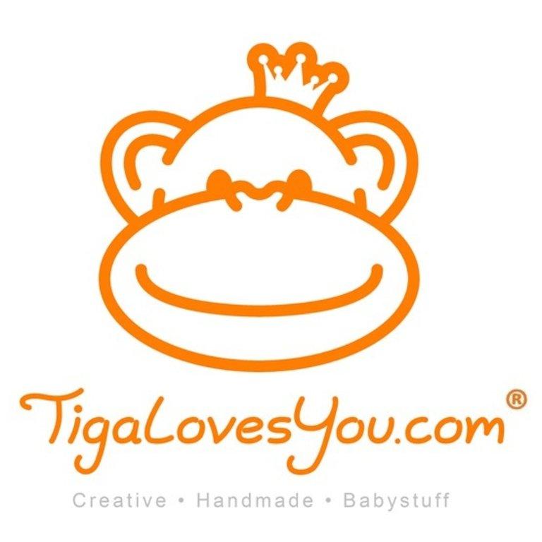 Logo: TigaLovesYou.com® Inh. Anastasia Laub-Thomas