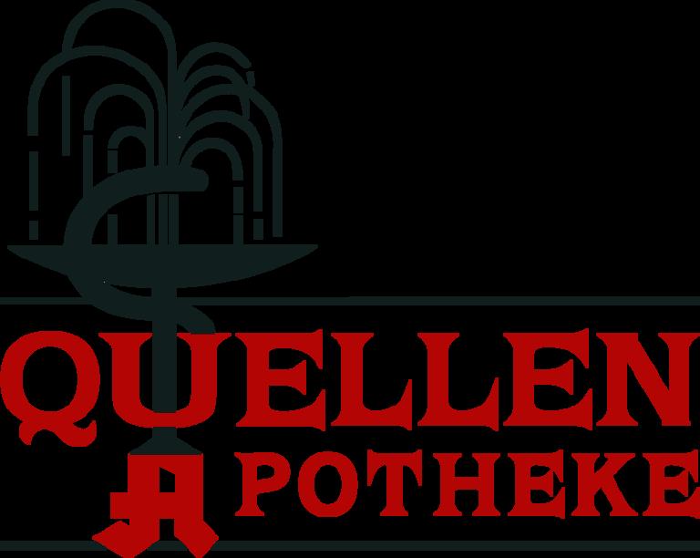 Logo: Quellen-Apotheke