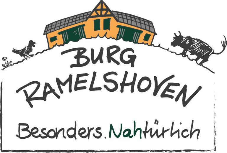 Logo: Burg Ramelshoven
