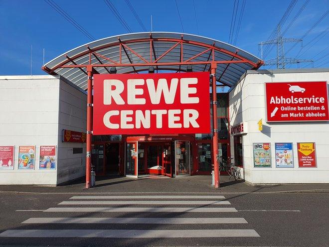 REWE CENTER Alfter-Oedekoven
