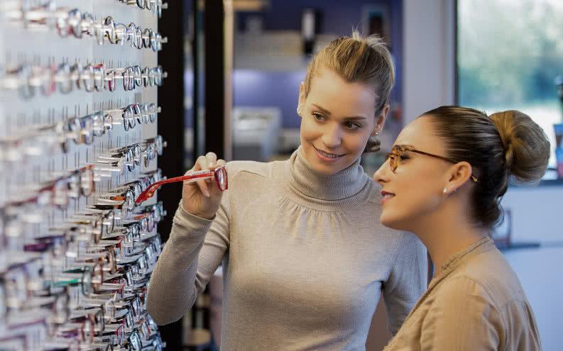 Shopping-Portal-Aktion