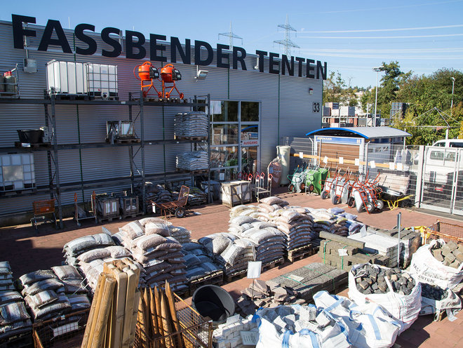 Faßbender Tenten GmbH & Co. KG