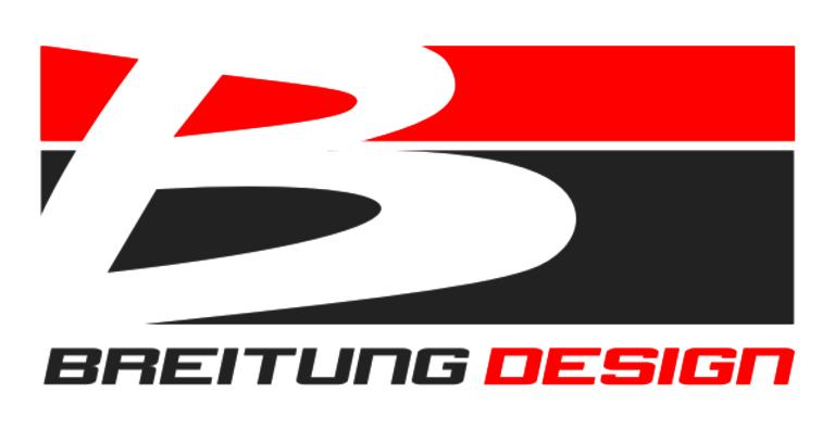 Logo: Breitung Design