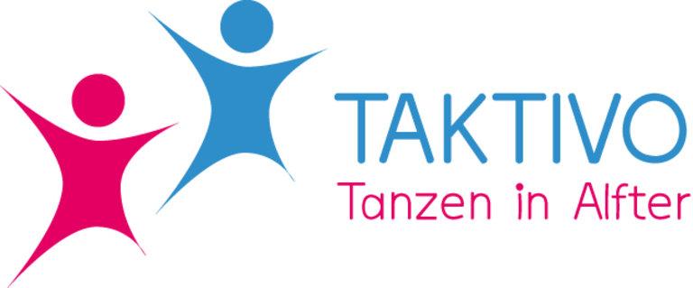 Logo: Taktivo – Tanzen in Alfter